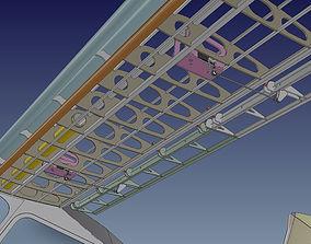 Wilga PZL 104 3D print model