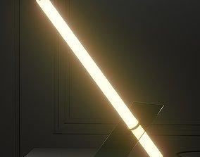 Floor Lamp by Naama Hofman 3D model