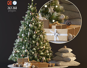 Christmas tree other 3D