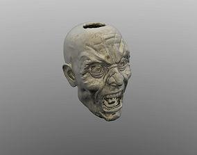 Screamer 3D printable model