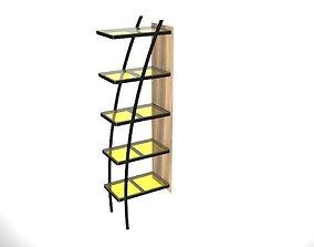 shelf 3D