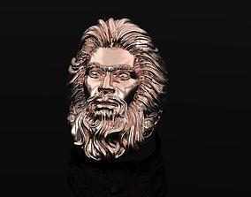 Zeus Ring original 3d Print model