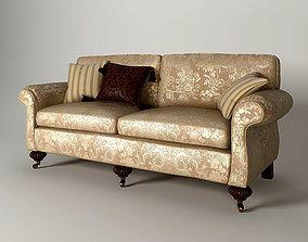 3D Wade Stratford Large Sofa