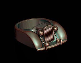 car ring 28 3D printable model 875