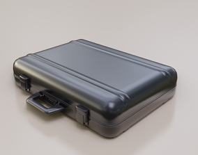 3D Attache case