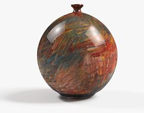 Large Contemporary Vase 3D print model