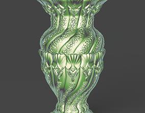 3D printable model Vase stl