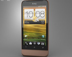 3D model HTC One V