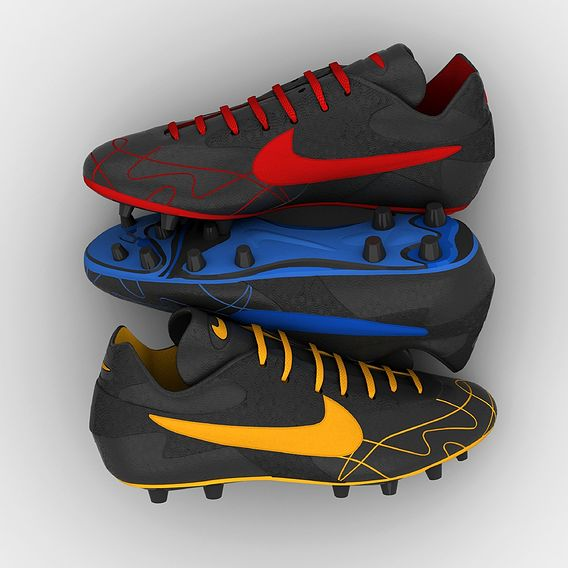 Nike Soccer Collection