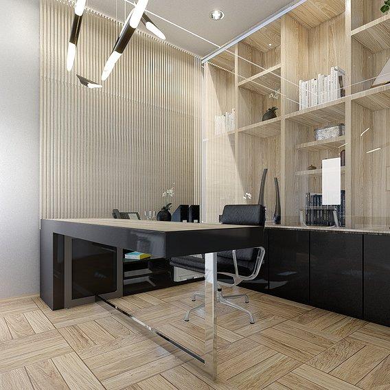director room design