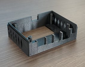 3D printable model Jetson Nano Case