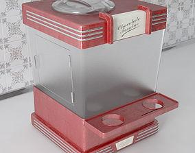 appliance 32 am143 3D