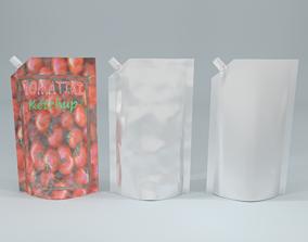 DoyPack Packaging 3D