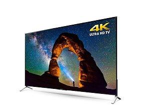 Sony 65 Inch 4K TV 2015 Model
