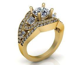 Ring T00013 3D printable model