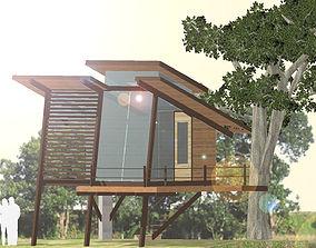 3D TREE CONCEPT - 02
