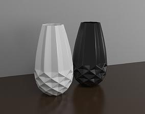 Decoration Vase 3D