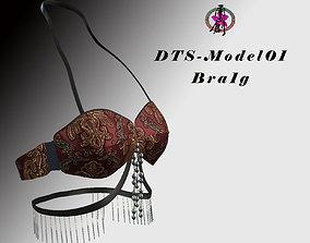 3D asset DTS-Model01-Bra1G
