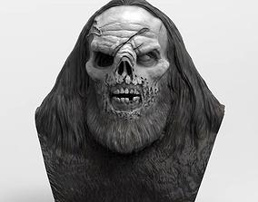 Wun Wun Wight - Game of Thrones 3D print model