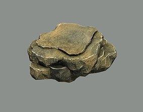 Stone 2 3D model