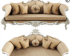 sofa classic atlas 3D