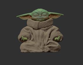 3D print model the child