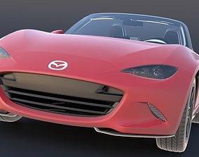 Mazda Maita MX-5 3D