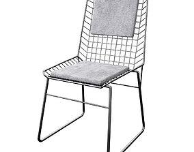 Chehoma Chair Silla 3D model
