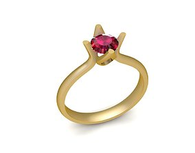 3D print model 2328 Beautiful Ring for women