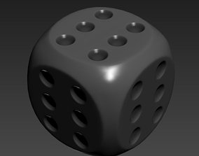 Lucky Dice 3D print model