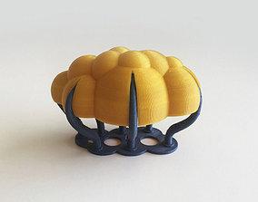 3D print model Claudia