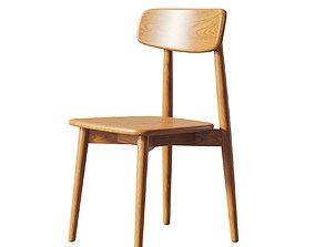 3D modern chair 042