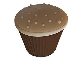 Cupcake 3D printable model