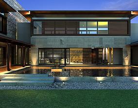 House QGL 3D