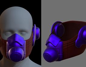VR / AR ready Gas 25