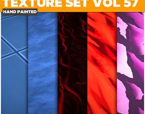 3D asset Surface Vol 57 - Game PBR Textures