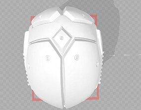 3D print model Airsoft Tactical Helmet