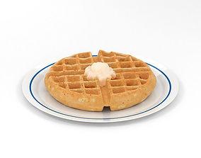 Waffle 3D