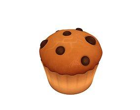3D model Muffin