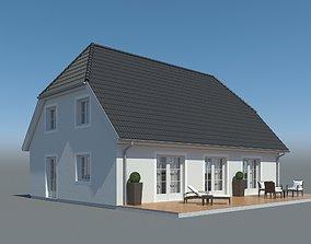 3D House 007
