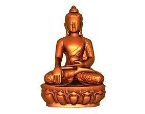 Thai Buddha21 3D print model