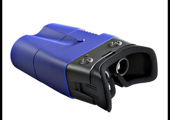 NIVEA SUN Protection Binoculars