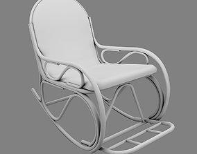 Armchair UP 3D furniture