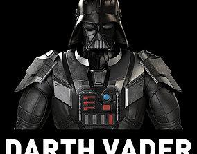 3D STAR WARS DARTH VADER