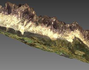 3D Scan of an Amethyst