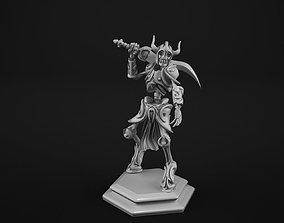 3D print model Skeleton1