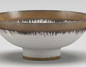 Ceramic Bowl 3D model