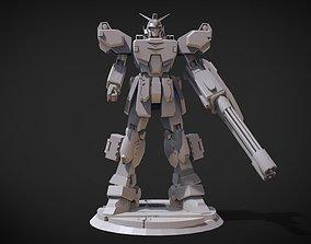 Heavyarms Kai 3D printable model