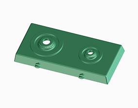 Two way burner - Toy 3D printable model