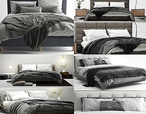 Colection Bed- 5 models
